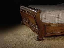 California King Sleigh Bed Hooker Furniture Bedroom Tynecastle California King Sleigh Bed
