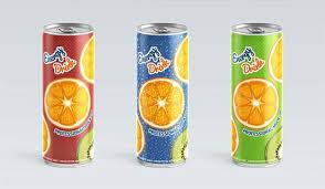 amazing free soda can mockup u0026 pas can designs