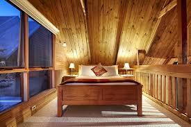 the cottage mezzanine bedroom picture of vivere retreat