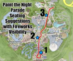 all about parades and fireworks at disneyland resort disneyland