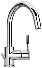 jewel faucets j16 bath series single hole single handle bathroom