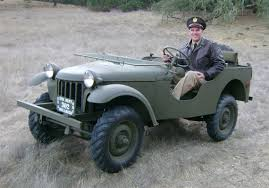 bantam jeep for sale bantam replica to lead the parade at jeep heritage festival in