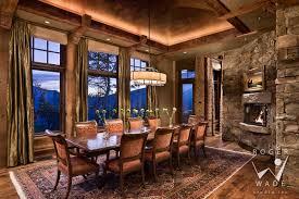 Amazing Mountain Home Interior Design Rbserviscom - Mountain home interior design