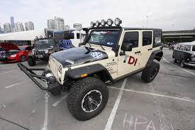 jeep wrangler unlimited diesel conversion volkswagen powered jeep vws magazine