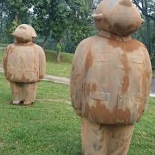 wood sculpture singapore museum of contemporary moca loewen 23 photos