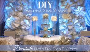 cheap weddings cheap weddings don t to look cheap wedding decor 101