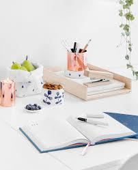 Beautiful Desk Accessories Chicdeco Desk Accessories