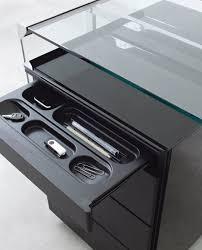 caisson de bureau sur roulettes caisson de bureau en métal à 3 tiroirs à roulettes techna