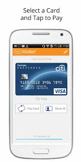 new app loopwallet credit card replacing mobile payment app and