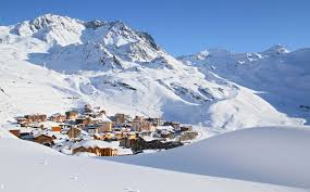 val thorens snow forecast 7 and 14 day 26th november 2017 j2ski