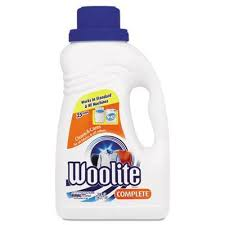 Woolite Upholstery Cleaner Woolite Complete Laundry Detergent 50oz Bottle