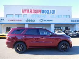 jeep durango 2018 dodge durango in red bluff ca red bluff dodge chrysler jeep ram