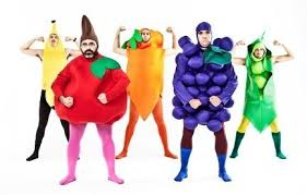 Halloween Costume Peanut Butter Jelly Group Halloween Costume Ideas Thriftyfun