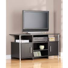 Crosley Tv Stands Furniture Black Costco Tv Stands With Modern Sound Speaker Design