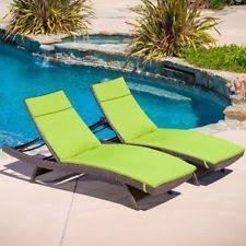 Patio Pads Cushion Patio Pads Cushions Chairs Outdoor Seat Chaise Pad Set Of