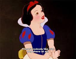Snow White Meme - snow white and the seven dwarves gif tumblr