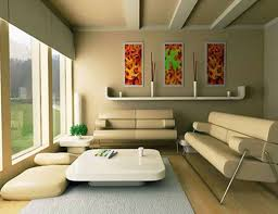 urban home décor to create comfortable dwelling