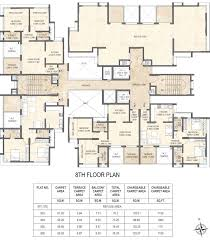 rama highland by rama group in moshi pune price location map