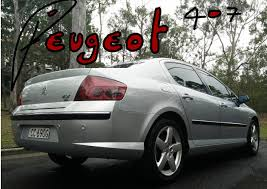 used peugeot 407 owners review peugeot 407 2006 youtube
