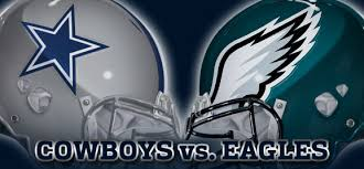 dallas cowboys and philadelphia eagles philadelphia eagles vs
