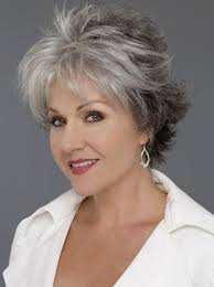 platinum hairstyles for older women hairstyles for salt and pepper hair for women salt and pepper