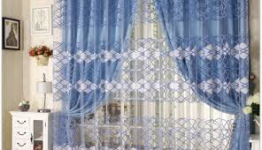 Navy Blue And White Striped Curtains by Curtains Engrossing Blue And White Curtains And Bedding Dazzle