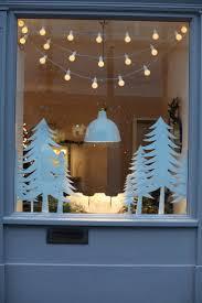 christmas lights for inside windows 25 unique christmas window display ideas on pinterest christmas