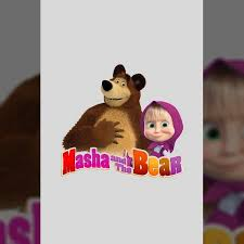 masha bear topic