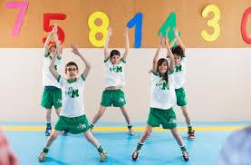 additional physical education evaluation training workshops