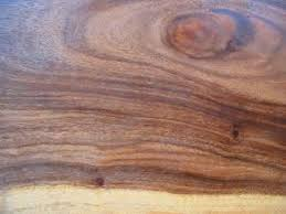 how to choose your wood freeform live edge tables wazo