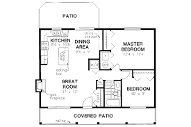 2 bedroom 1 bath floor plans cabin style house plan 2 beds 1 00 baths 900 sq ft plan 18 327