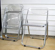 Lucite Folding Chairs Beach Backrests Folding Chair With Backrest The Below Looks Super