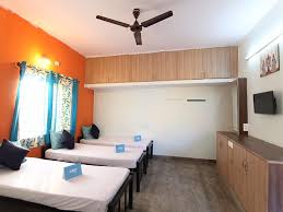 zolo co living spaces nice good pg in electronic city bangalore