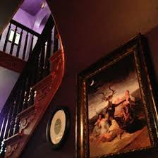 Satanic Home Decor Regarding The Black House And Its Successors Churchofsatan Com