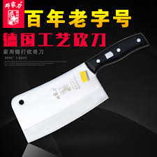 popular bone carving knife buy cheap lots from yamy kitchen knives set hand forged chop bone cutting chopping carving