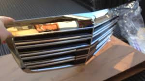 2010 mercedes s550 lights facelift grill 2010 w221 mercedes amg s65 s63 s550
