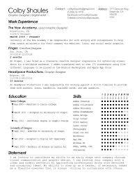 Apple Store Resume Resume U2014 Colby Shaules