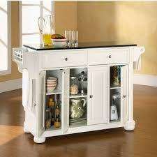 crosley alexandria kitchen island crosley furniture kitchen islands carts shop crosley islands