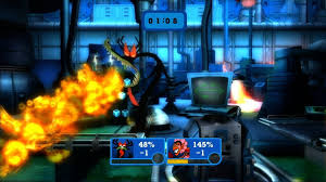 network punch time explosion the sequel network punch time explosion xl exclusive character reveal