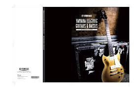 download free pdf for yamaha aes1500 guitar manual