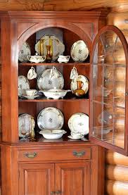 best 25 corner china cabinets ideas on pinterest antique corner