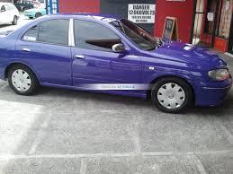 nissan almera for sale nissan almera for sale side view the trinidad car sales