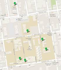 pratt map moving to the pratt institute moving insider