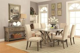 driftwood dining room table dallas designer furniture webber rustic driftwood dining room set