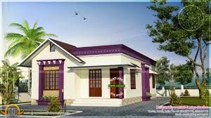 Bungalow Home Plans Glamorous Flat Roof Bungalow House Plans 95 For Your Home Design
