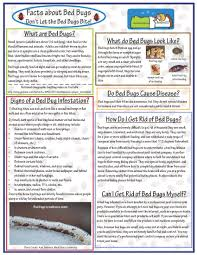 What To Use On Bed Bug Bites Facts About Bed Bugs Tooele County Health Department