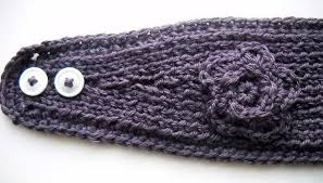 knitted headband pattern knitting tutorials for beginners and free knitting patterns