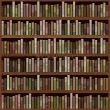 lo scaffale lo scaffale per libri generato assume la struttura illustrazione