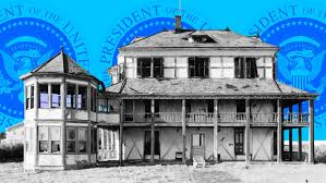 new jersey house the surprisingly glamorous history of new jersey presidential