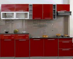 Red Kitchen Recipes - welcome